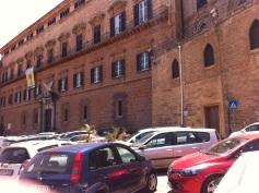 Palermo Palazzo dei Normani-Ars