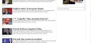 Papale su la siciliaweb
