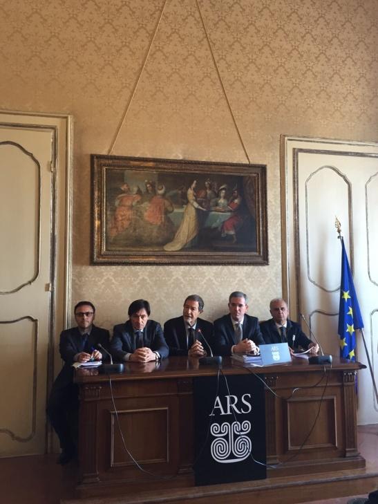 Alfio Papale Ars Aprile 2015