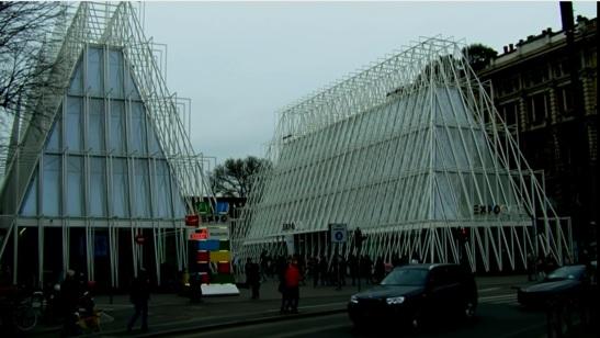 Milano Expo Gate