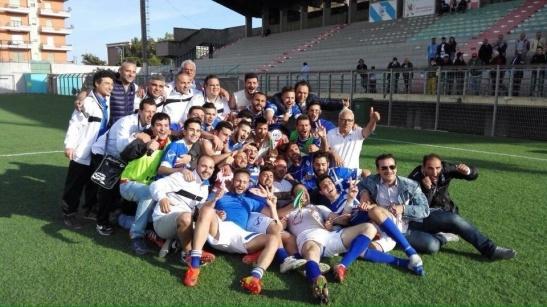 Polisportiva Club Calcio Belpasso