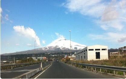 Etna Papale